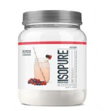 Isopure - 400g Mixed Berry - Nature´s Best