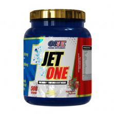Jet One - 500g Red Fruits Flavor - One Pharma Supplements