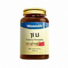 Ji Li Tribulus Terrestris - 60 Comprimidos - Vitaminlife