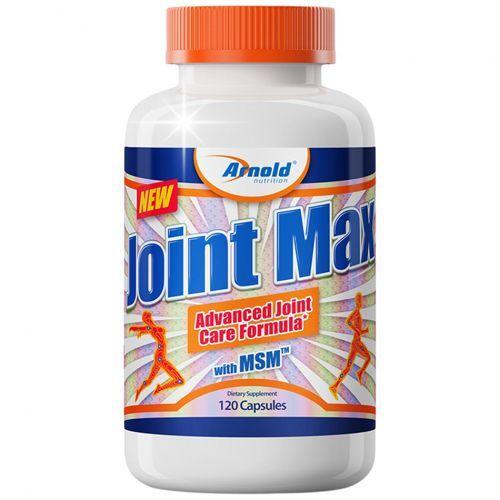 Joint Max - 120 Cápsulas - Arnold Nutrition