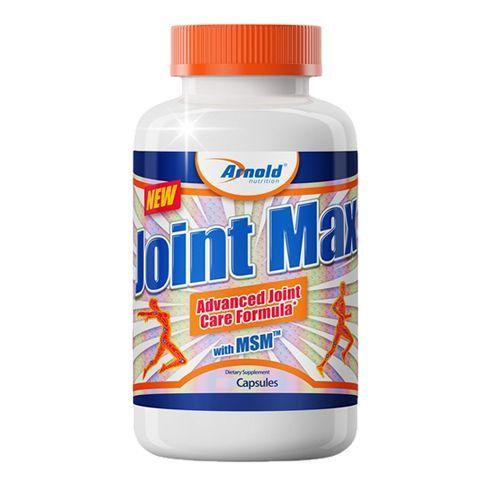 Joint Max - 60 Cápsulas - Arnold Nutrition