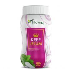Keep Jejum - 100g Menta - Fitoway