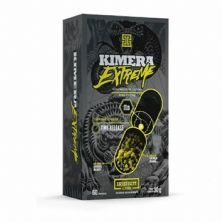 Kimera Extreme - 60 Cápsulas - Iridium