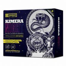Kimera Night - 60 Comprimidos - Iridium Labs