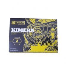 Kimera Thermo - 2 comprimidos - Iridium Labs*** Data Venc. 30/05/2021
