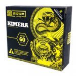 Kit Somapro Woman - 45 Tabletes + Kimera Thermo - 60 comprimidos - Iridium Labs
