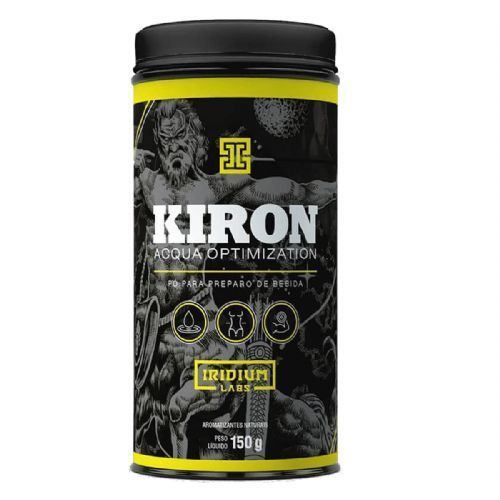 Kiron - 150g - Iridium no Atacado