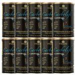 Kit 10 Carbolift 100% Palatinose - 900g - Essential Nutrition no Atacado