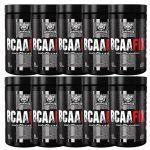 Kit 10X BCAA Fix Darkness - 120 Tabletes - IntegralMédica no Atacado