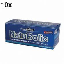 Kit 10X Natubolic - 150 Tabletes - IntegralMédica