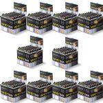 Kit 10X Whey Bar High Protein - 24 Unidades 40g Amendoin - Probiótica no Atacado