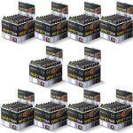 Kit 10X Whey Bar High Protein - 24 Unidades 40g Chocolate - Probiótica no Atacado
