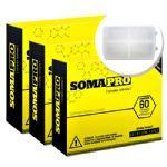 Kit 3 Somapro - 60 Cápsulas + Porta cápsulas - Iridium Labs