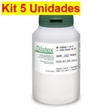 Kit 5X Dilatex - 152 Cápsulas - Power Supplements