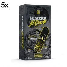 Kit 5X Kimera Extreme - 60 Cápsulas - Iridium