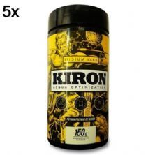Kit 5X Kiron - 150g - Iridium