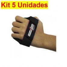 Kit 5X Protetor para Musculação - Integralmédica