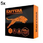 Kit 5X Thermo Kaffera - 60 Cápsulas - Nutrilatina
