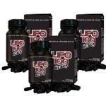 Kit 3 Lipo 100 Black - 60 Cápsulas - Intlab