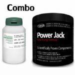 Kit Dilatex + Power Jack Nox Pump Formula - Power Supplements