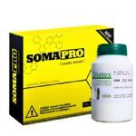 Kit Somapro - 60 Cápsulas + Dilatex - 152 Cápsulas - Power Supplements