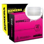 Kit Somapro Woman - 45 Tabletes + Kimera Thermo - 60 comprimidos + Porta cápsulas - Iridium Labs
