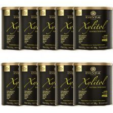 Kit Xylitol - 300g - Essential Nutrition