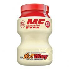 Kut Whey - 900g Leite Fermentado - MuscleFull