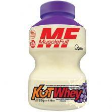 Kut Whey Mini - 33g Leite Fermentado com Uva - MuscleFull