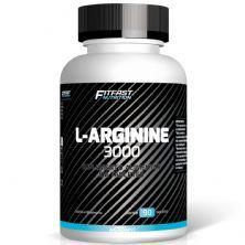 L-Arginine 3000 - 90 Tabletes - Fitfast Nutrition