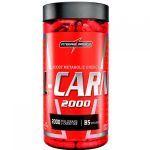 L-Carn - 120 cápsulas + Porta Cápsula - Integralmédica