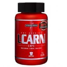 L-Carn - 120 cápsulas - Integralmédica