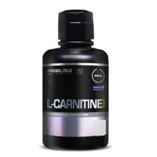 L-Carnitine 2000 - 400ml Morango - Probiotica