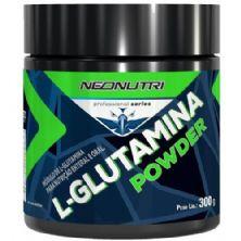L-Glutamina Powder - 80g - NeoNutri
