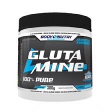 L-Glutamine - 300g - Body Nutry*** Data Venc. 27/09/2019