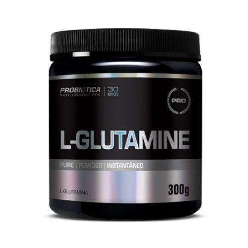 L-Glutamine - 300g - Probiótica no Atacado