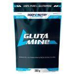 L-Glutamine - 300g Refil - Body Nutry no Atacado