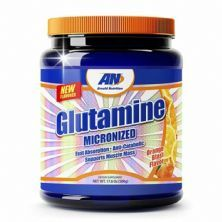 L-Glutamine - 500g Orange - Arnold Nutrition*** Data Venc. 30/04/2021