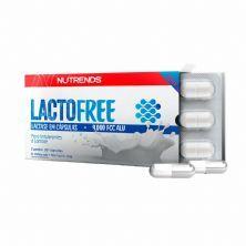 LactoFree - 30 Cápsulas - Nutrends