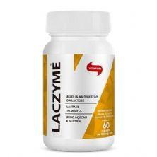 Laczyme - 60 Cápsulas - Vitafor