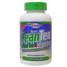 LeanTea - 120 cápsulas - Arnold Nutrition