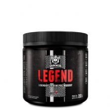Legend Extreme Pre Workout - 200g Frutas Vermelhas - IntegralMédica*** Data Venc. 30/11/2020