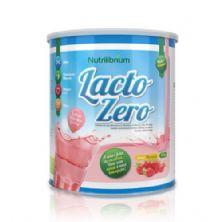 Leite de Soja sem Lactose - 300g Morango - BodyAction *Vencimento: 31/7/2016