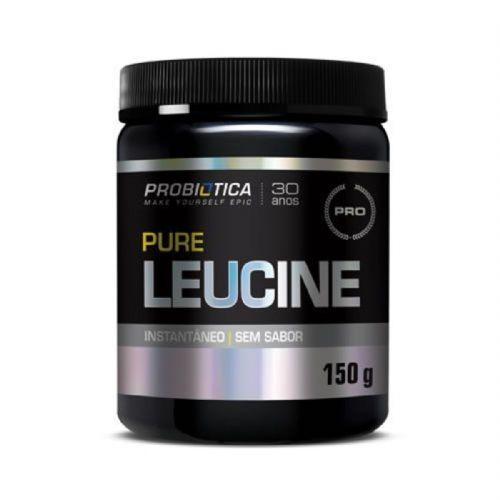 Leucine Pure - 150g - Probiótica no Atacado