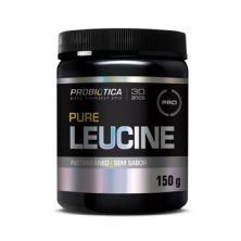 Leucine Pure - 150g - Probiótica