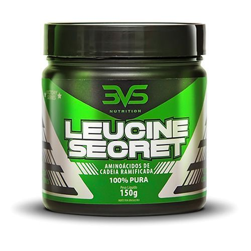 Leucine Secret - 150g - 3VS Nutrition