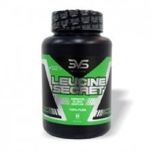 Leucine Secret -  90 Cápsulas - 3VS Nutrition*** Data Venc. 30/07/2019