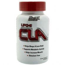 Lipo 6 Cla - 45 Softgels - Nutrex