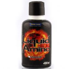 Liquid Amino - 480ml Sabor Uva - Probiótica