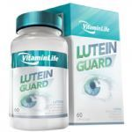 Lutein Guard - 60 Cápsulas - VitaminLife